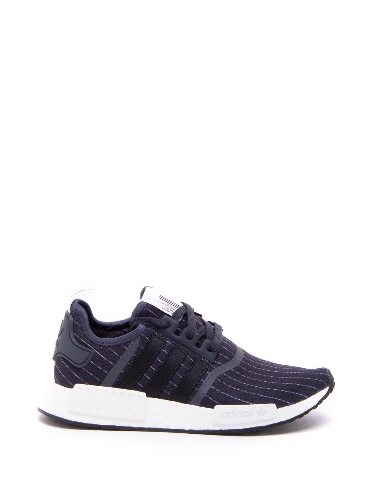official photos 78b22 0a408 adidas Originals ADIDAS ORIGINALS Sneaker nmd r1 bedwin grigia in ...
