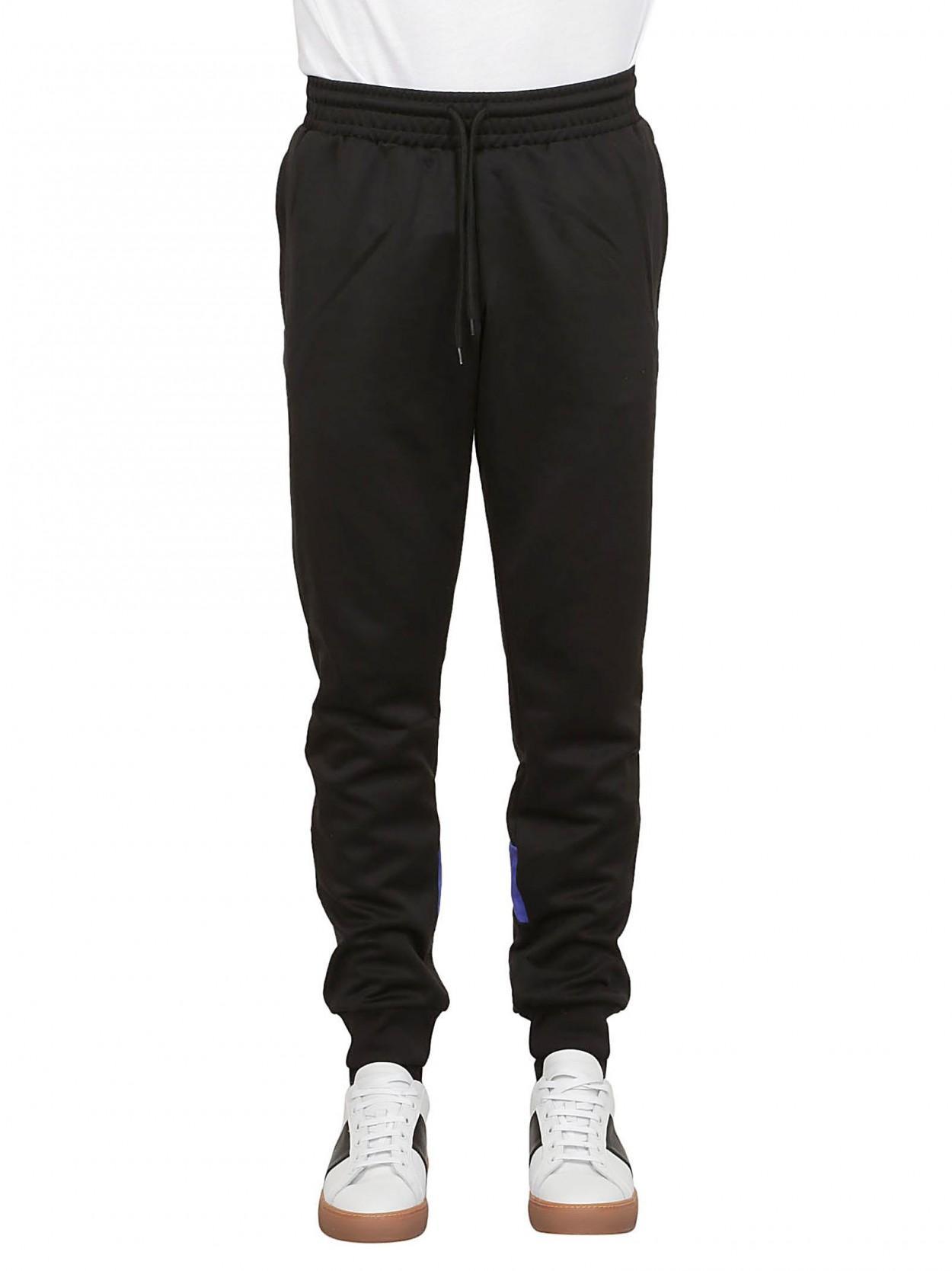 4ac78c85 Lyst - adidas Originals ADIDAS ORIGINALS pantalone degrade nero in Black  for Men