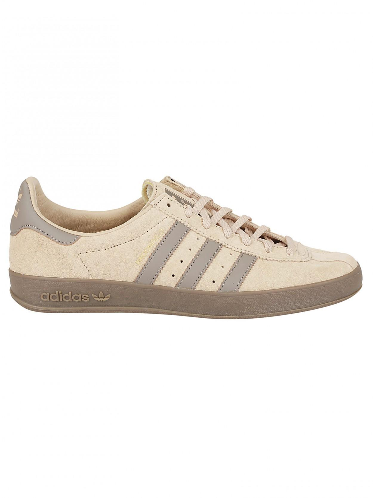 adidas Originals ADIDAS ORIGINALS Sneaker broomfield beige in Brown ... a49a1736d