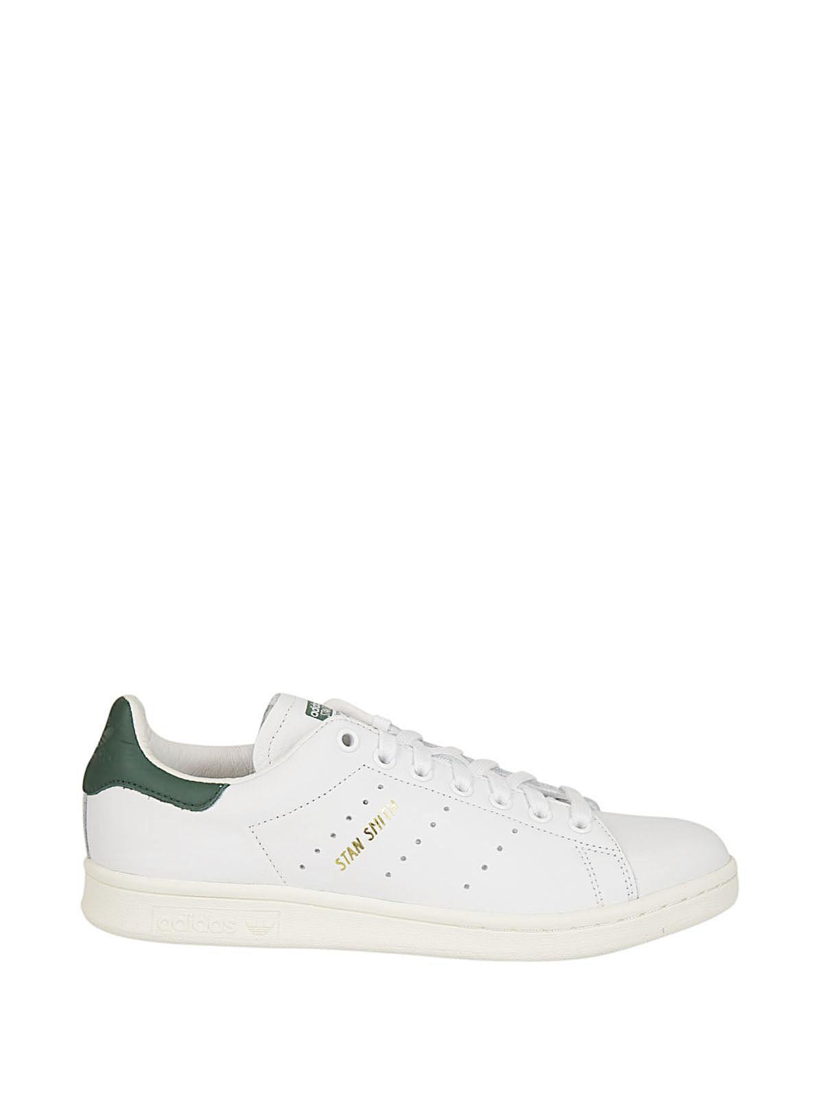 various colors 7f77a 9ca60 adidas Originals. Men s White ADIDAS ORIGINALS Sneaker stan smith bianca