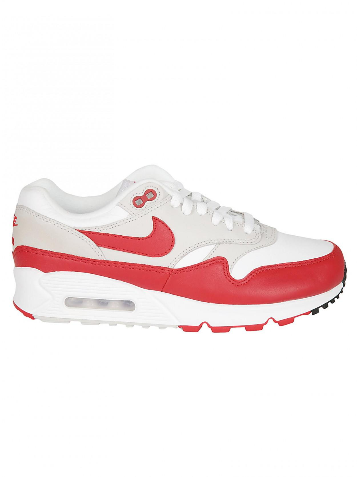 air max rosso