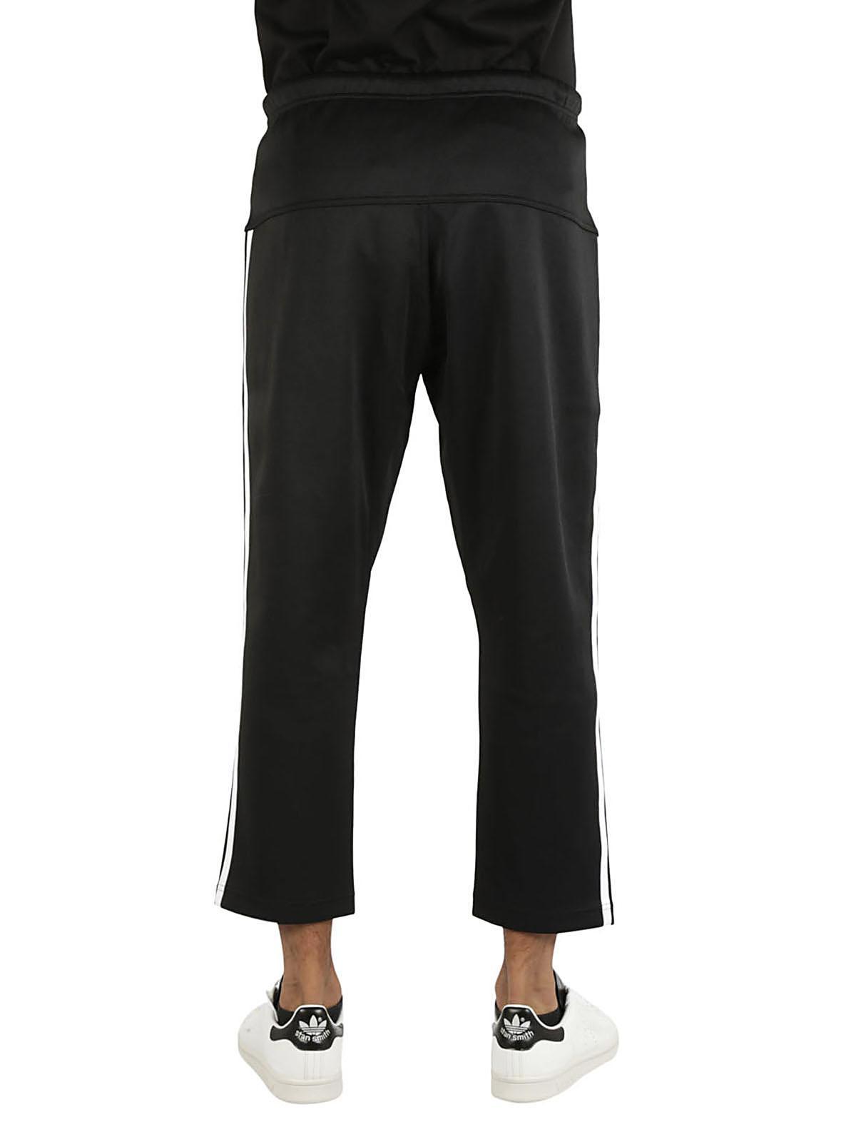 adidas Originals ADIDAS ORIGINALS Pantalone campus nero in Black for ... 524c6515ee8
