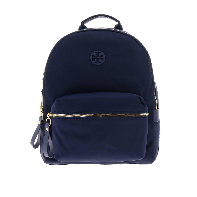 307d5eb6e5d Lyst - Tory Burch Mini Bag Women in Blue - Save 20%