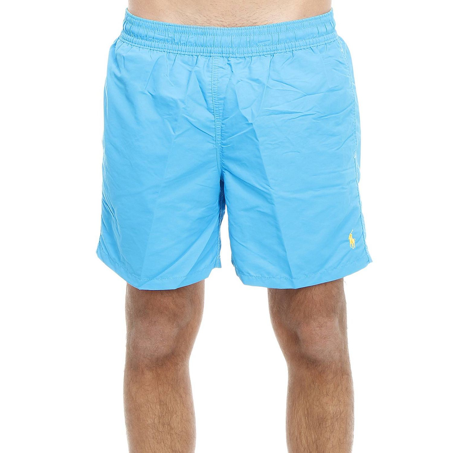 Polo ralph lauren Costume Boxer Classico in Blue for Men ...