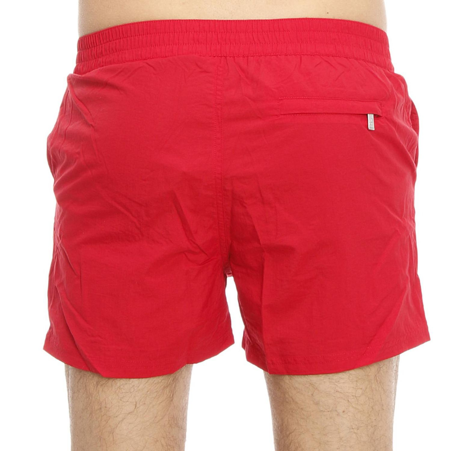 K-way Men's Swimwear in Red for Men