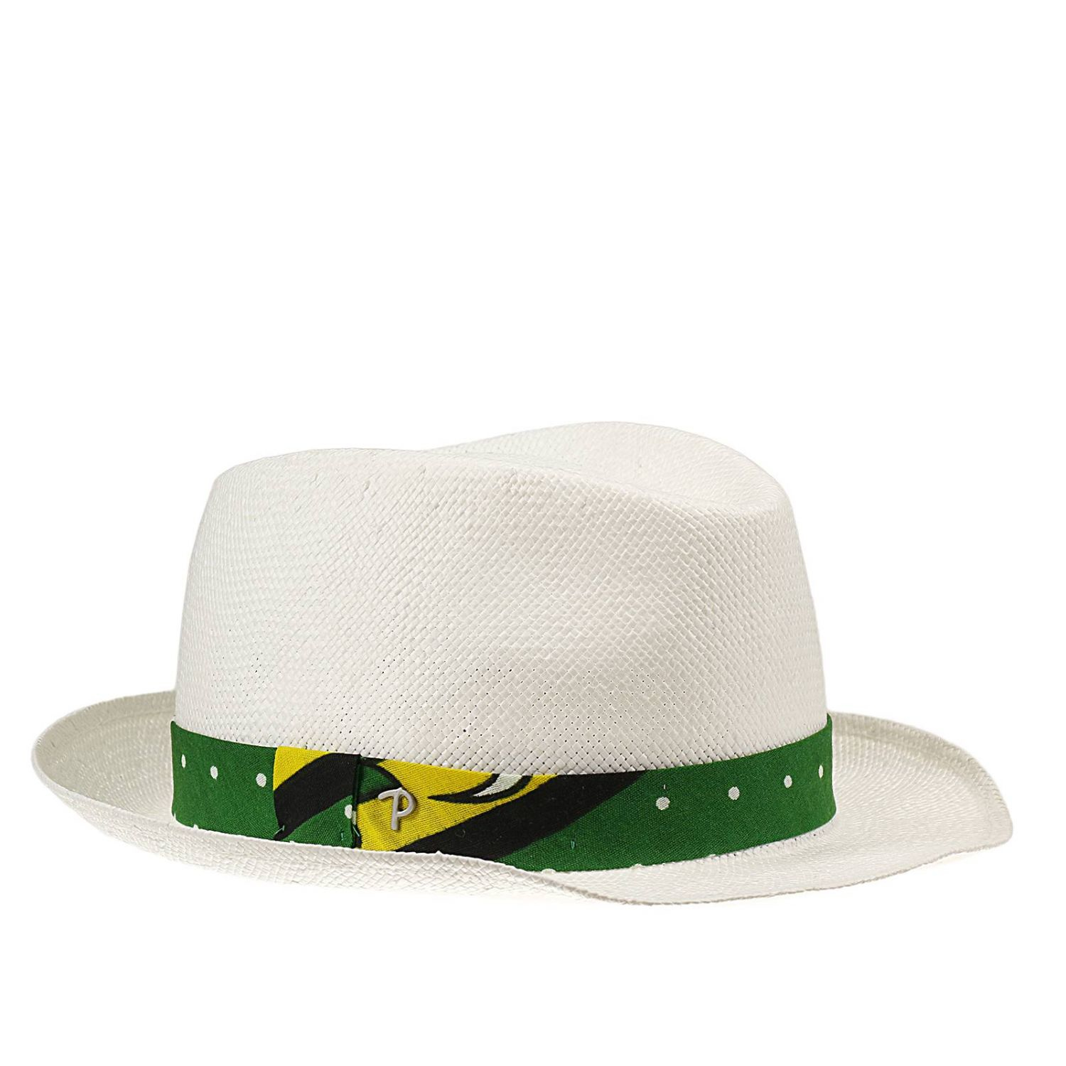 you khanga s hat in white lyst