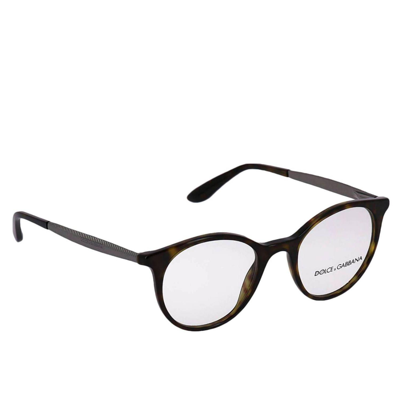 62415dcf0160 Lyst - Dolce & Gabbana Sunglasses Women in Brown