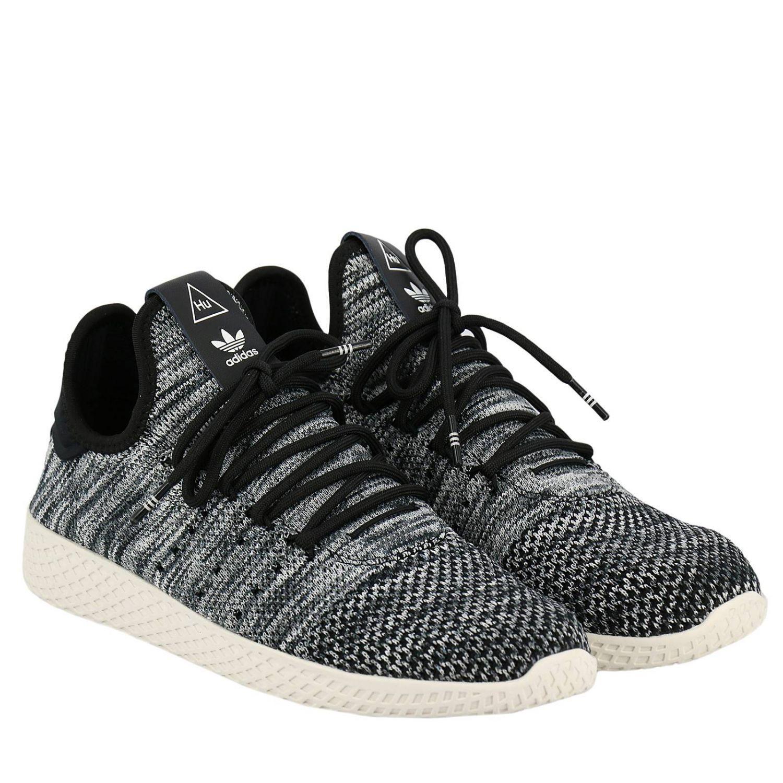 Adidas Originals Adidas Pharrell Williams Pw Tennis Sneakers Hu Pk