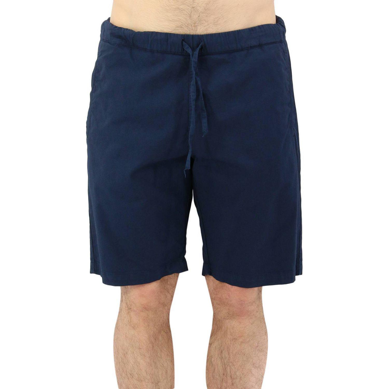 TROUSERS - Bermuda shorts Paolo Pecora WWPTOqt