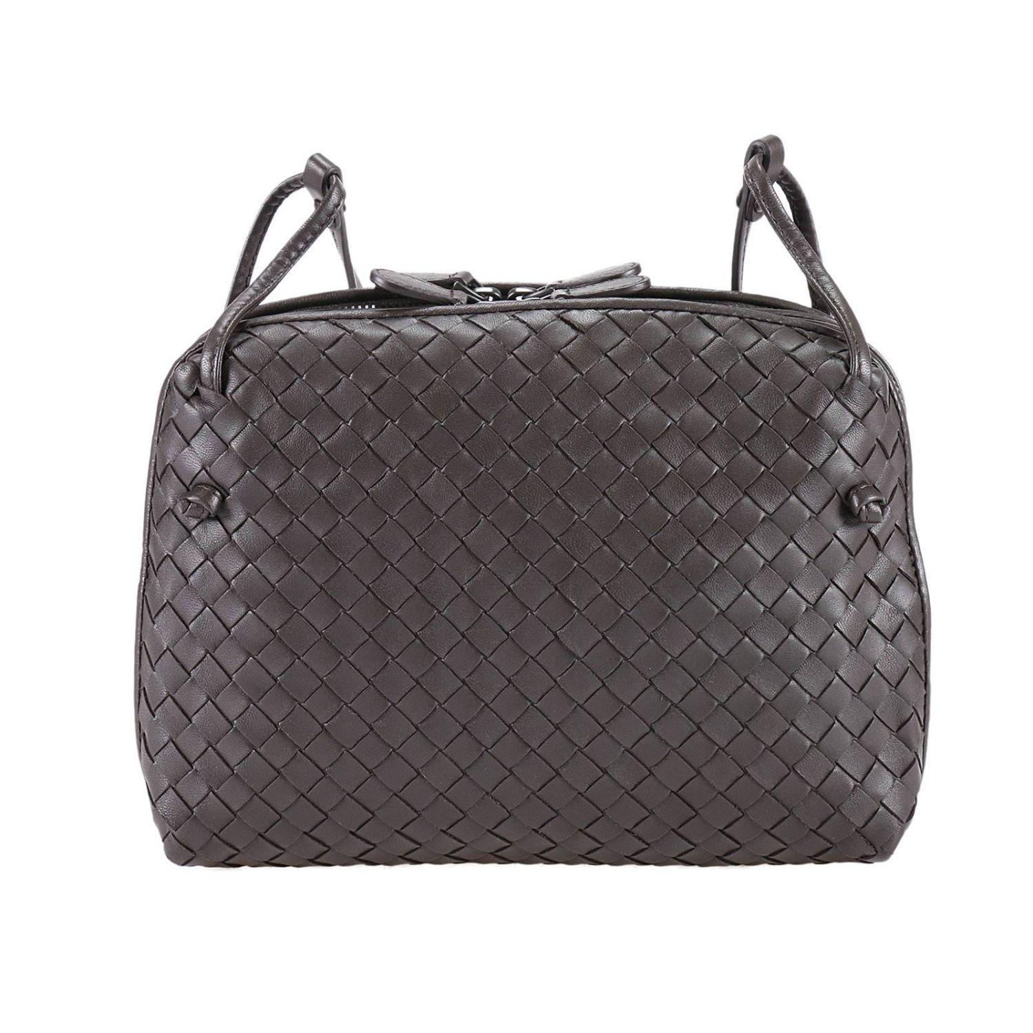 f3b8f23ae9ff Bottega Veneta Mini Bag Handbag Woman - Lyst