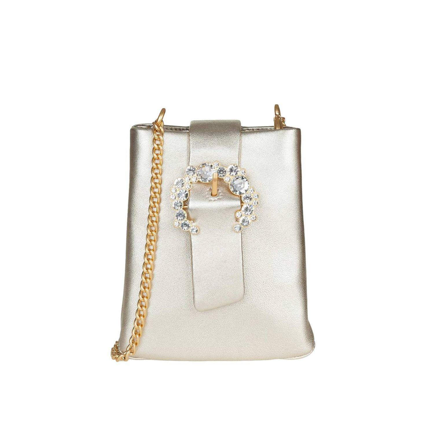 9ebe42840a9 Tory Burch Handbag Women in White - Lyst