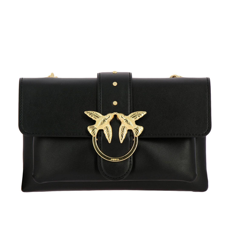 f562cd3b81c Lyst - Pinko Crossbody Bags Shoulder Bag Women in Black