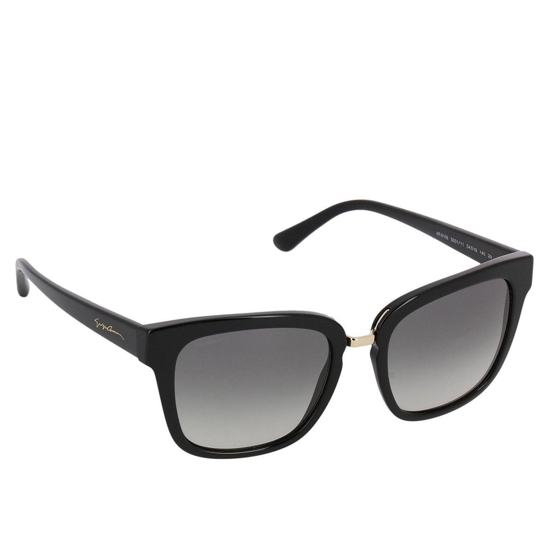 e7d136dd93f Gallery. Previously sold at  Giglio · Women s Black Sunglasses ...
