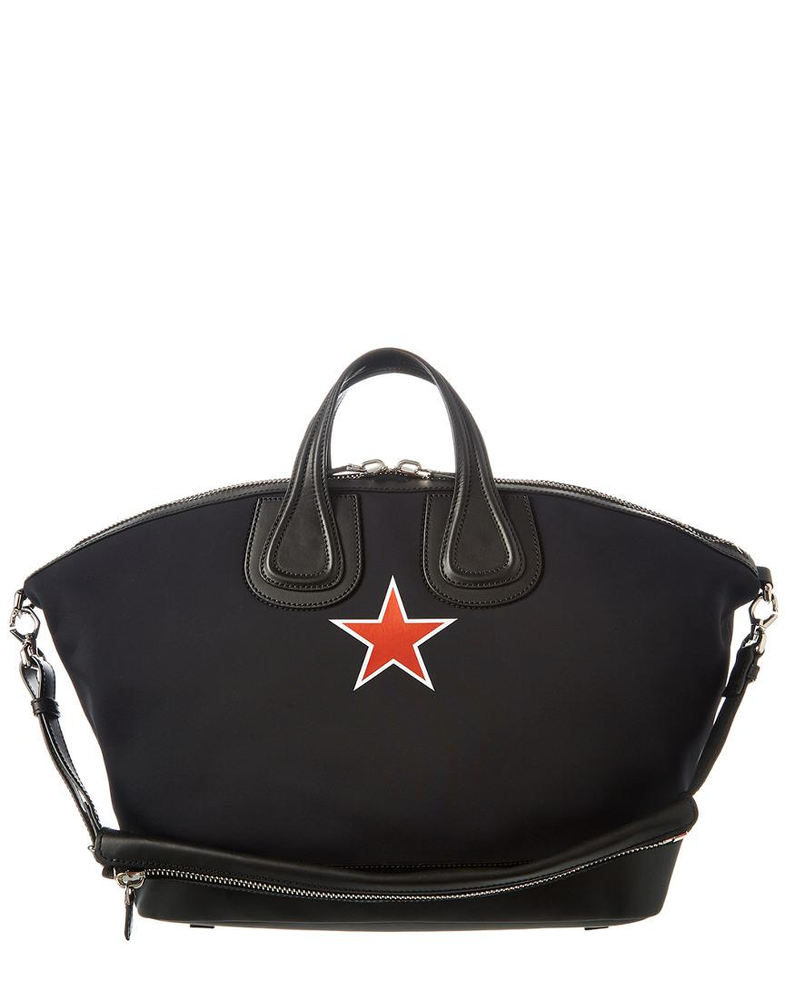 41433d369df0 Lyst - Givenchy Nightingale Tote in Black for Men - Save ...