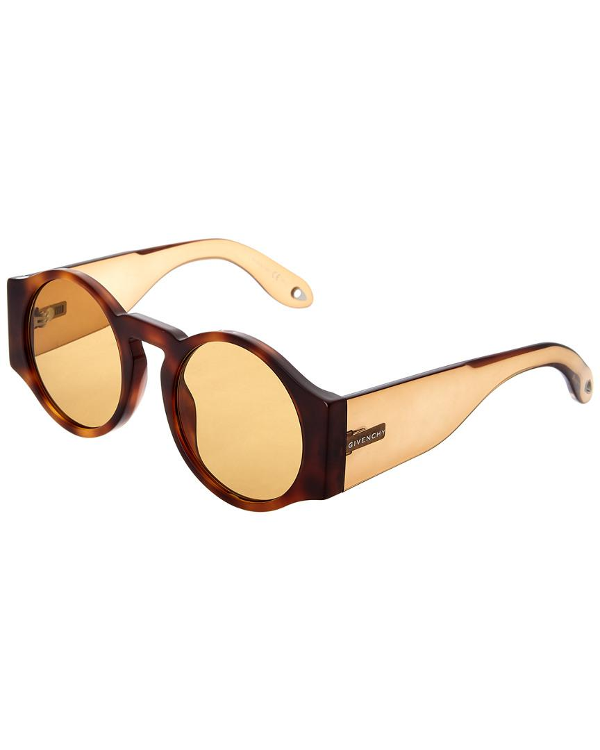 cf4bf96c1c Lyst - Givenchy Women s Gv 7056 s 51mm Sunglasses - Save 1%