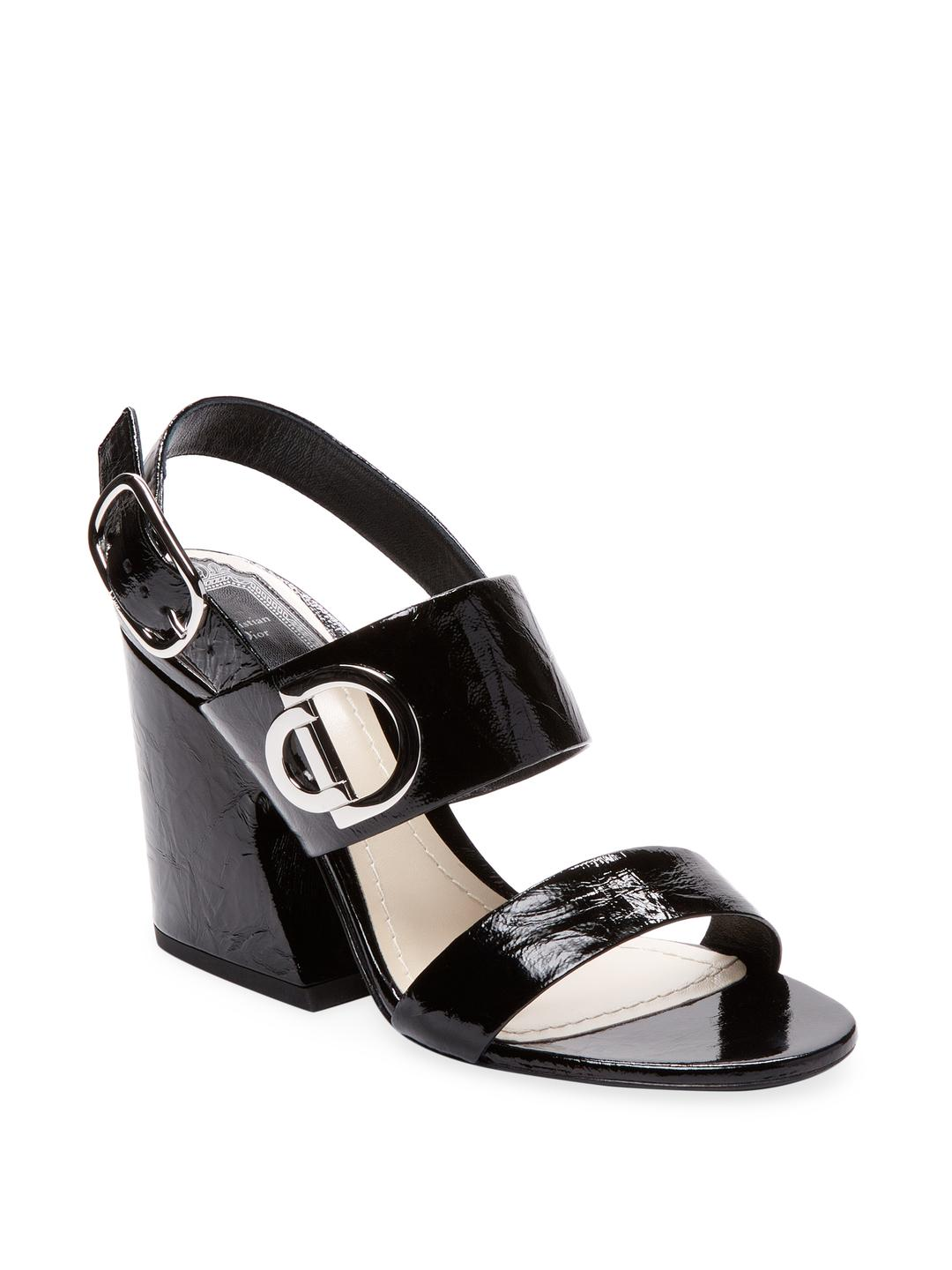 Tribe 80 leather sandal Dior oE9BY45