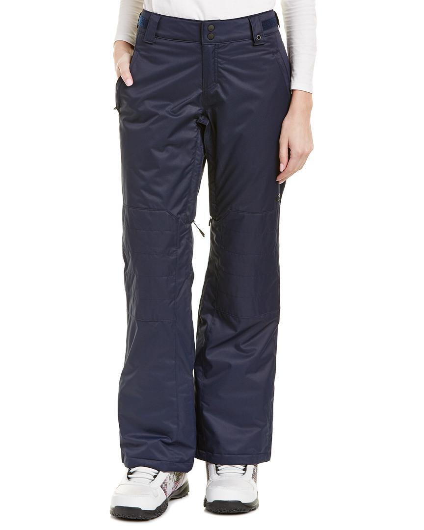 975b5250a0 Lyst - Oakley Charlie Biozone Insulated Pant in Blue - Save ...
