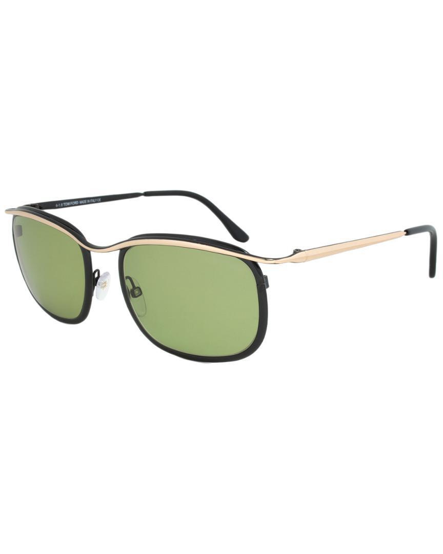 cf4de60d0f Tom Ford - Multicolor Men s Marcello Sunglasses for Men - Lyst