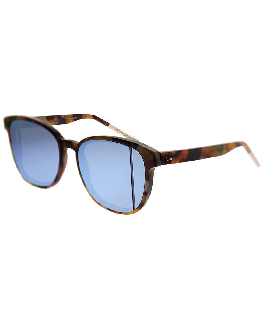 8c183084343f Lyst - Dior Women's 55mm Sunglasses