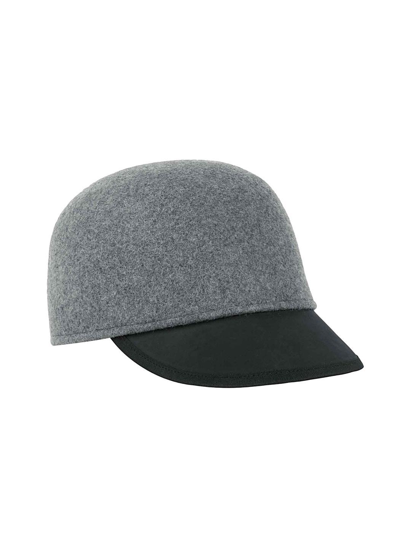 7853f1bce30e0 Mens Leather Newsboy Hats - Parchment N Lead