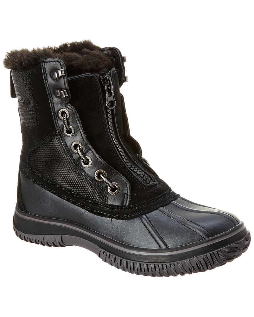f99f81c90f18 Lyst - Pajar Zippy Waterproof Boot in Black - Save 36%