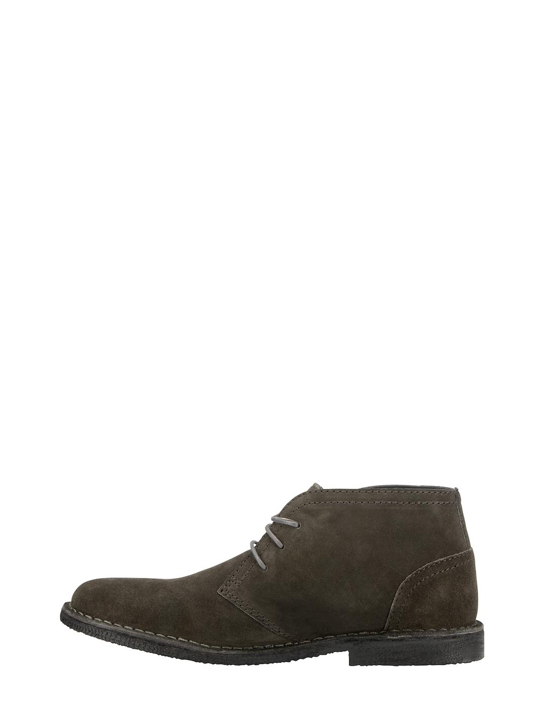 9ea908b0a7f5 Lyst - Marc New York Walden Chukka Boot in Gray for Men