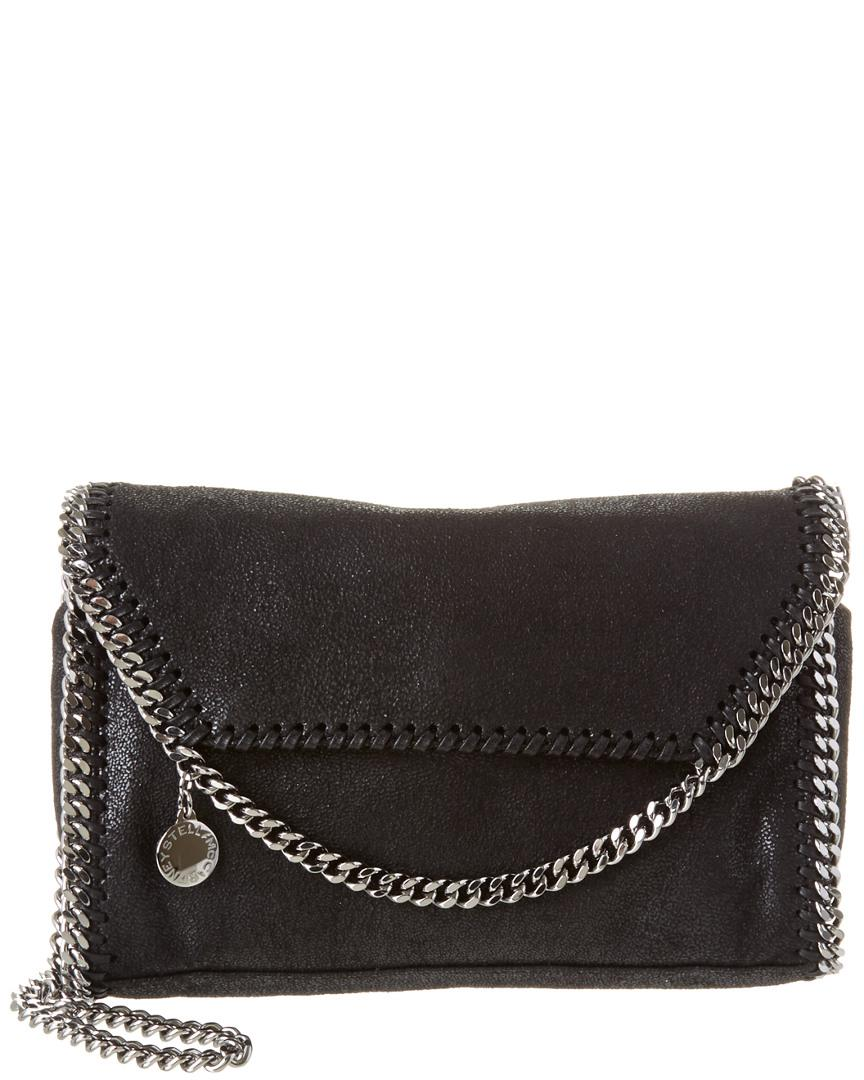 23e3ae5fce13 Stella McCartney. Women s Falabella Shaggy Deer Mini Bag