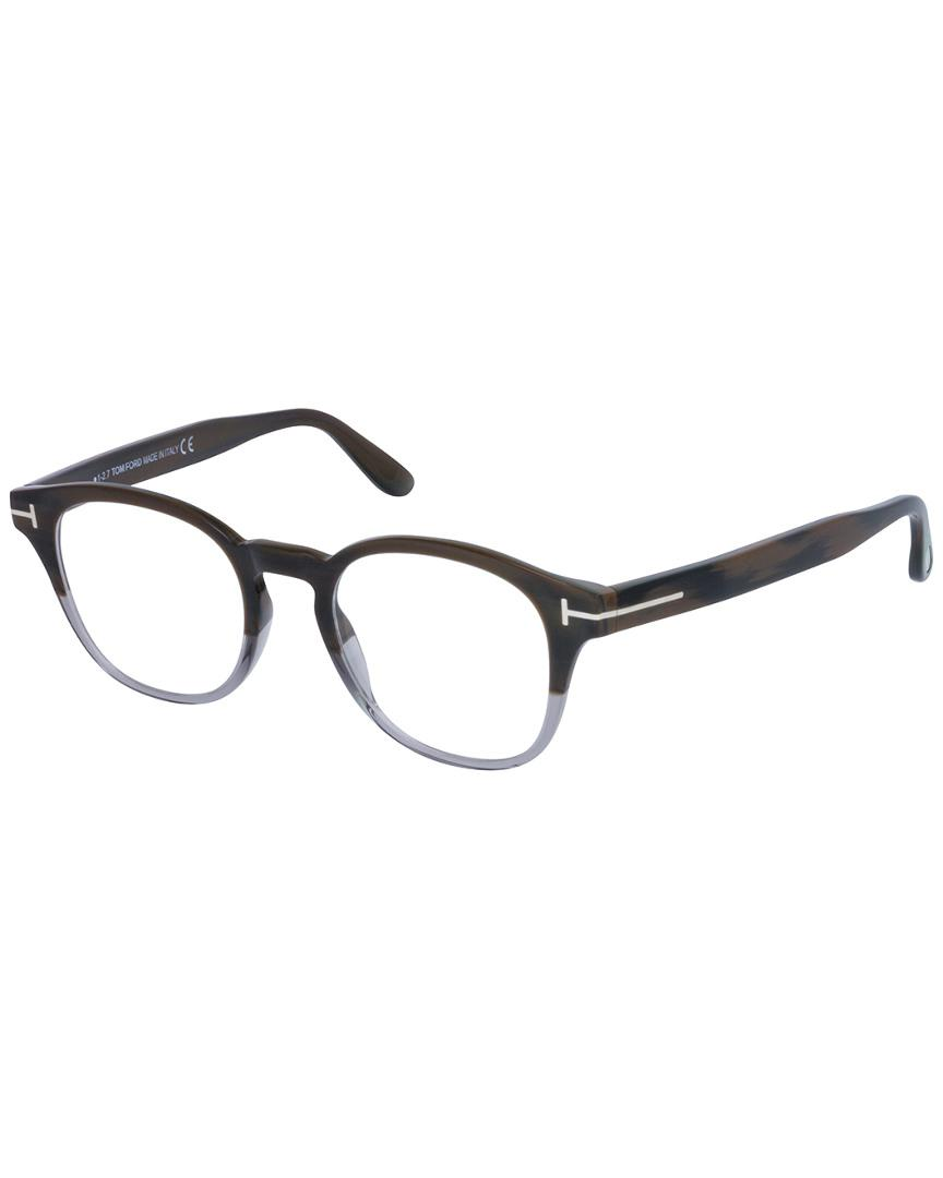 5d21860745453 Lyst - Tom Ford Ft5400 48mm Optical Frames
