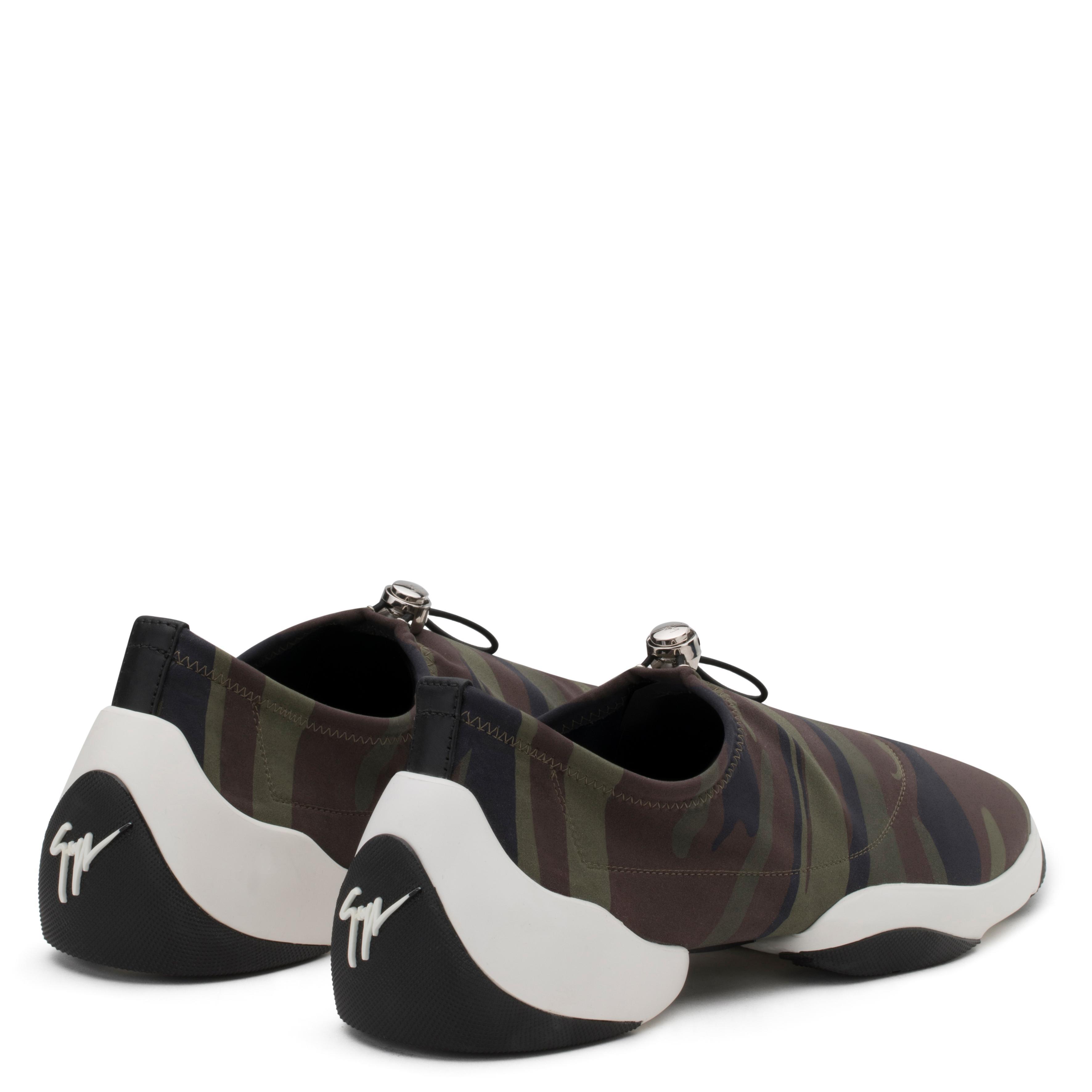 Giuseppe Zanotti Light Jump sneakers ehWe2