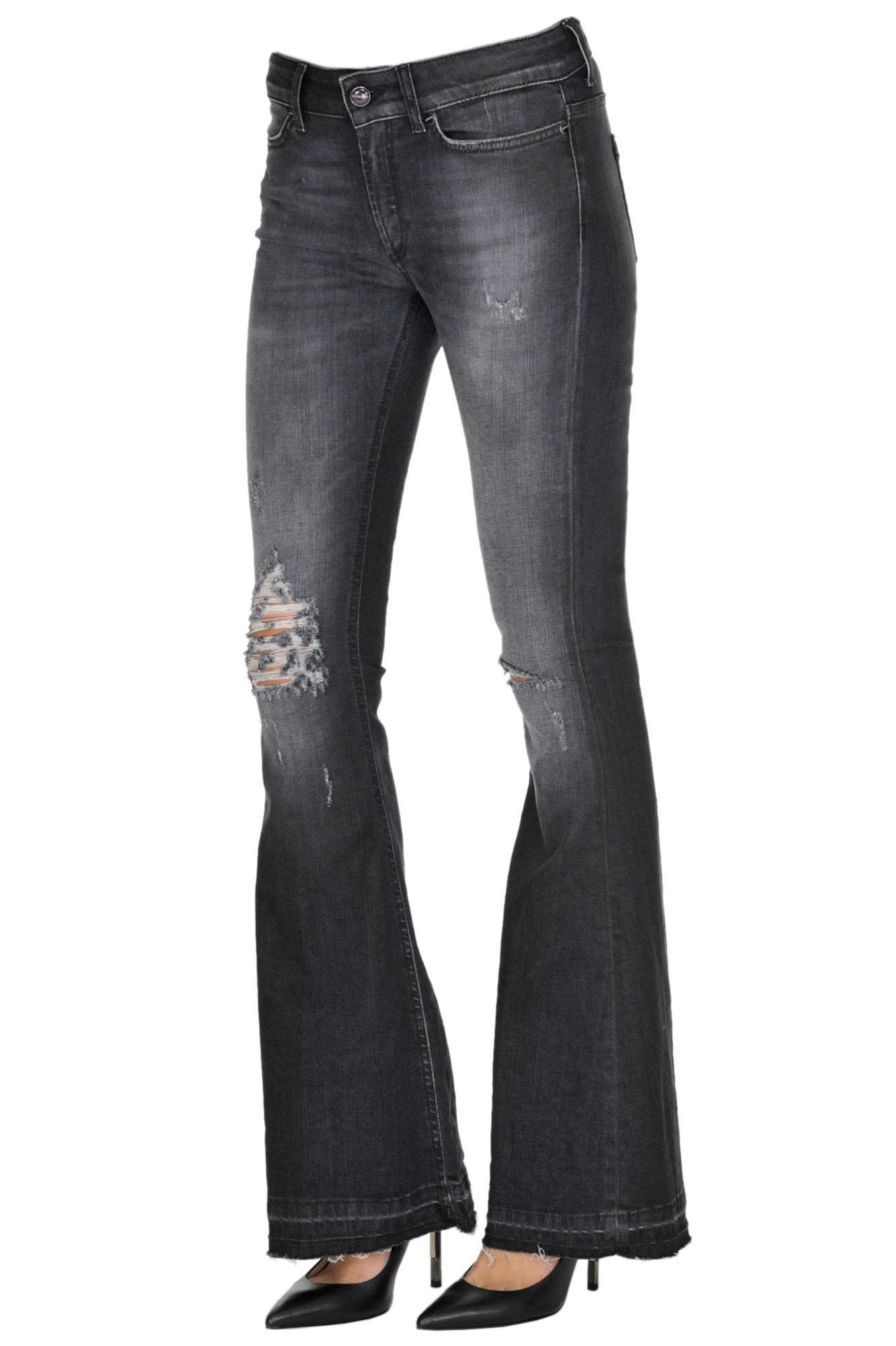 best service a4b8b 3cea7 dondup-Black-akon-Boot-Cut-Jeans.jpeg