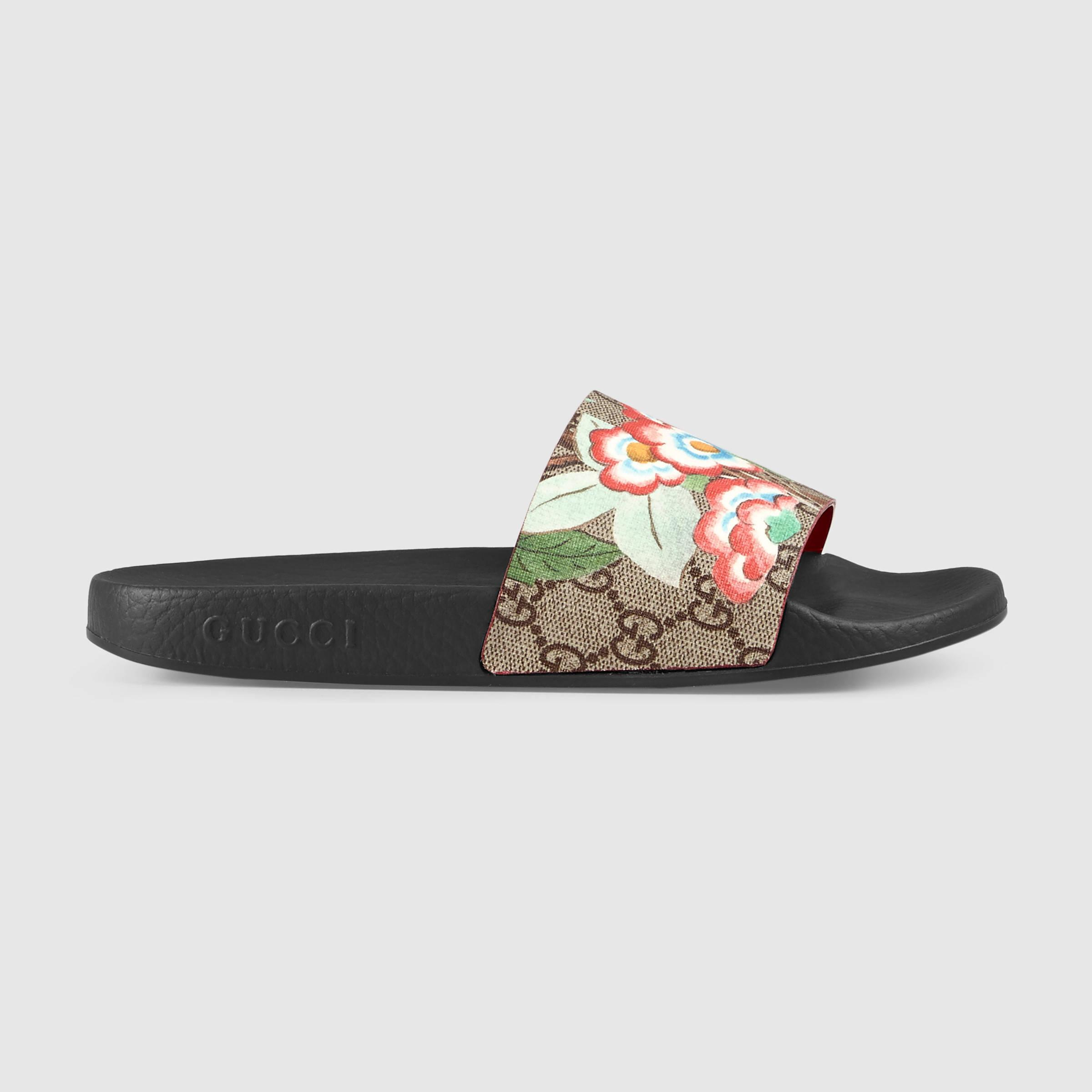 Gucci Slides Dress Shoes