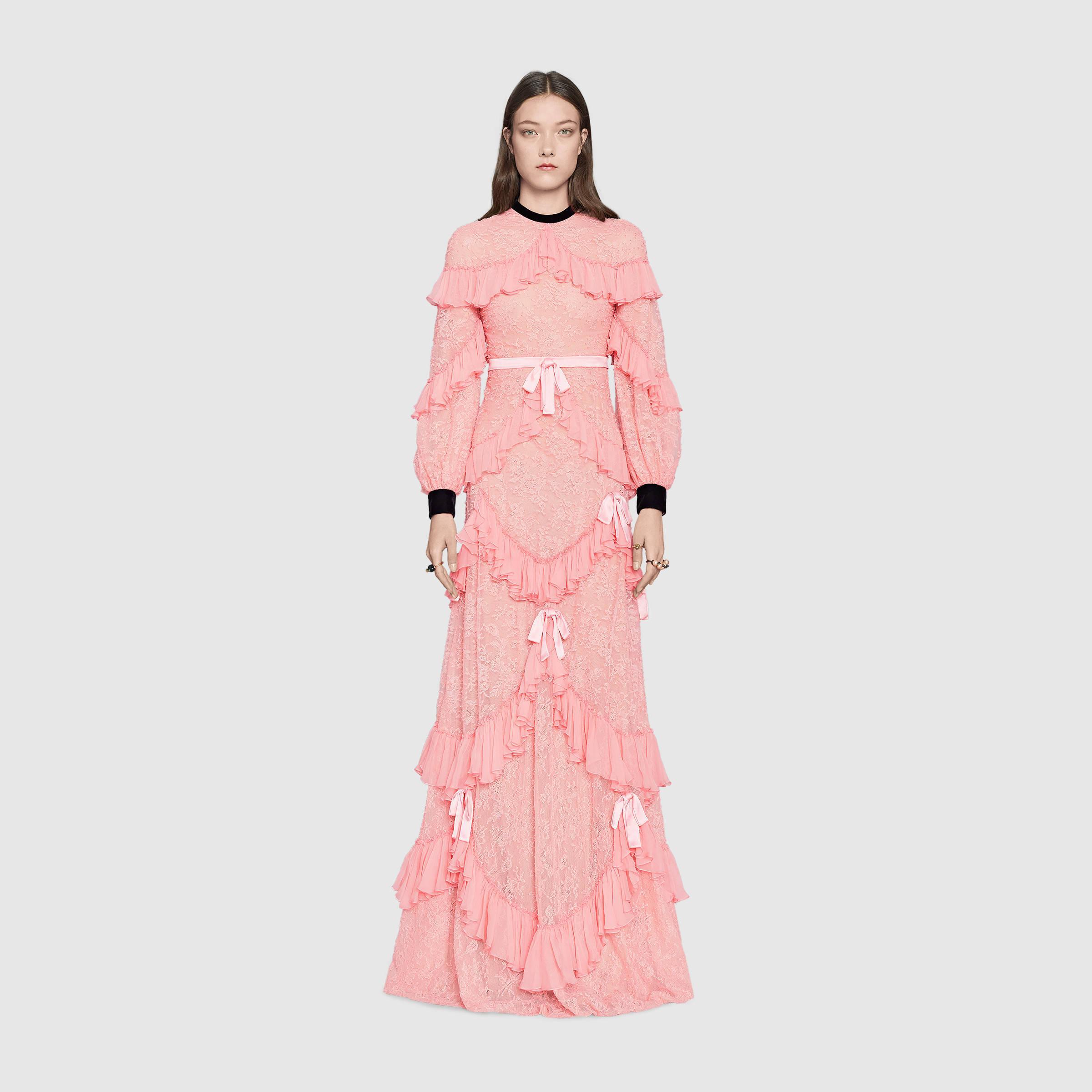 Contemporáneo Gucci Vestido De Novia Bosquejo - Colección de ...