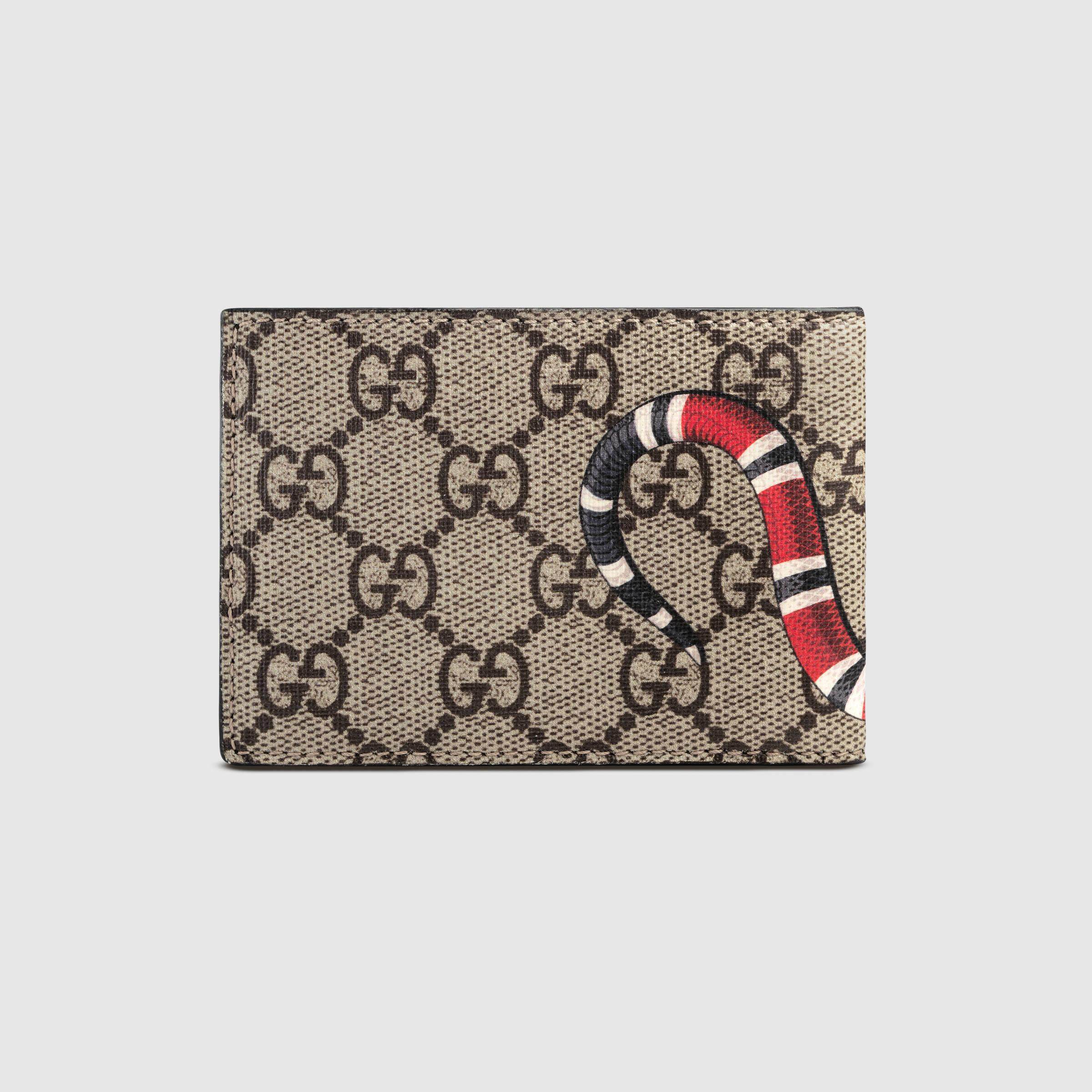 5eb9bbb4d268 Gucci Wallet Mens Snake | Stanford Center for Opportunity Policy in ...