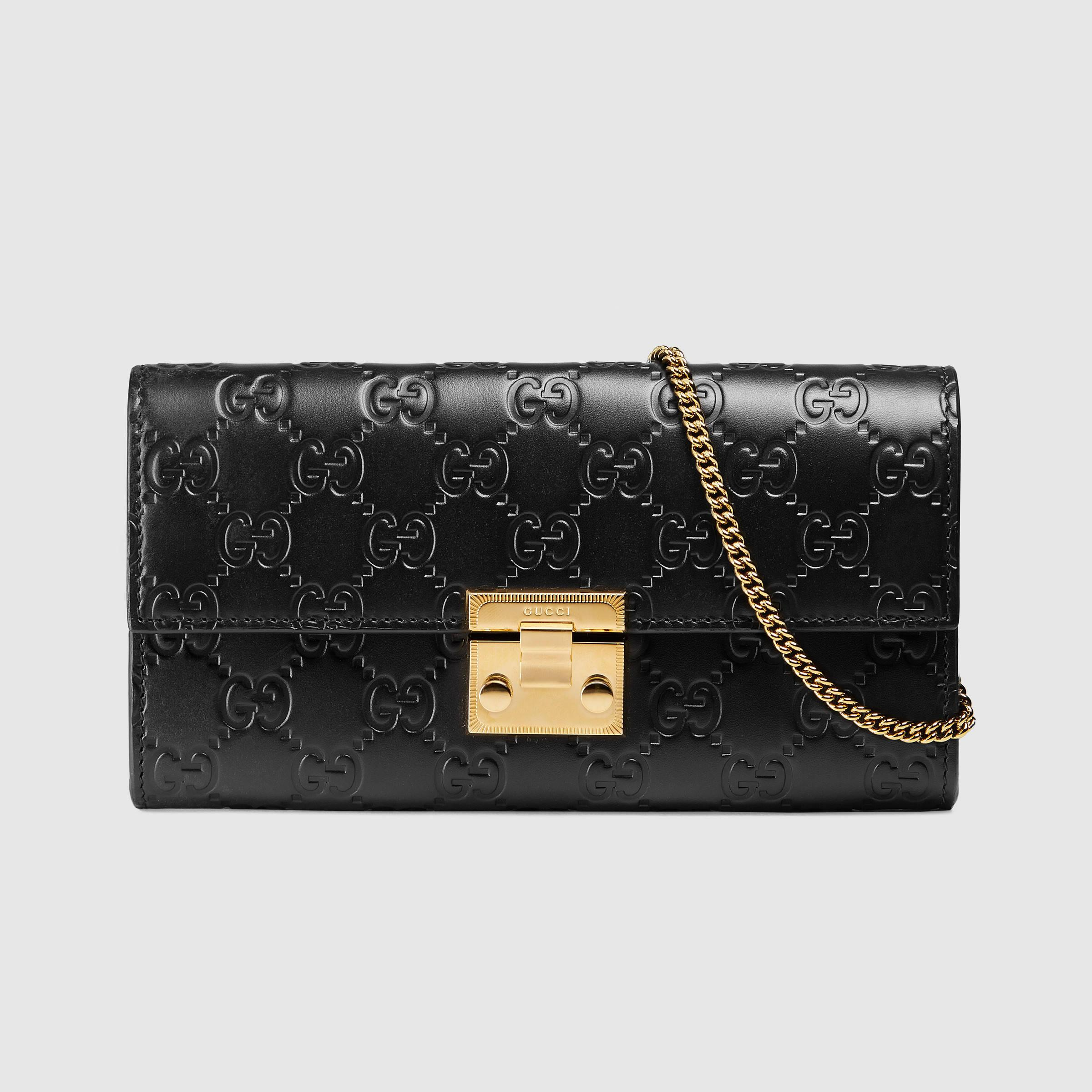 ca6133bdfd54 Gucci Ladies Wallets On Sale | Stanford Center for Opportunity ...