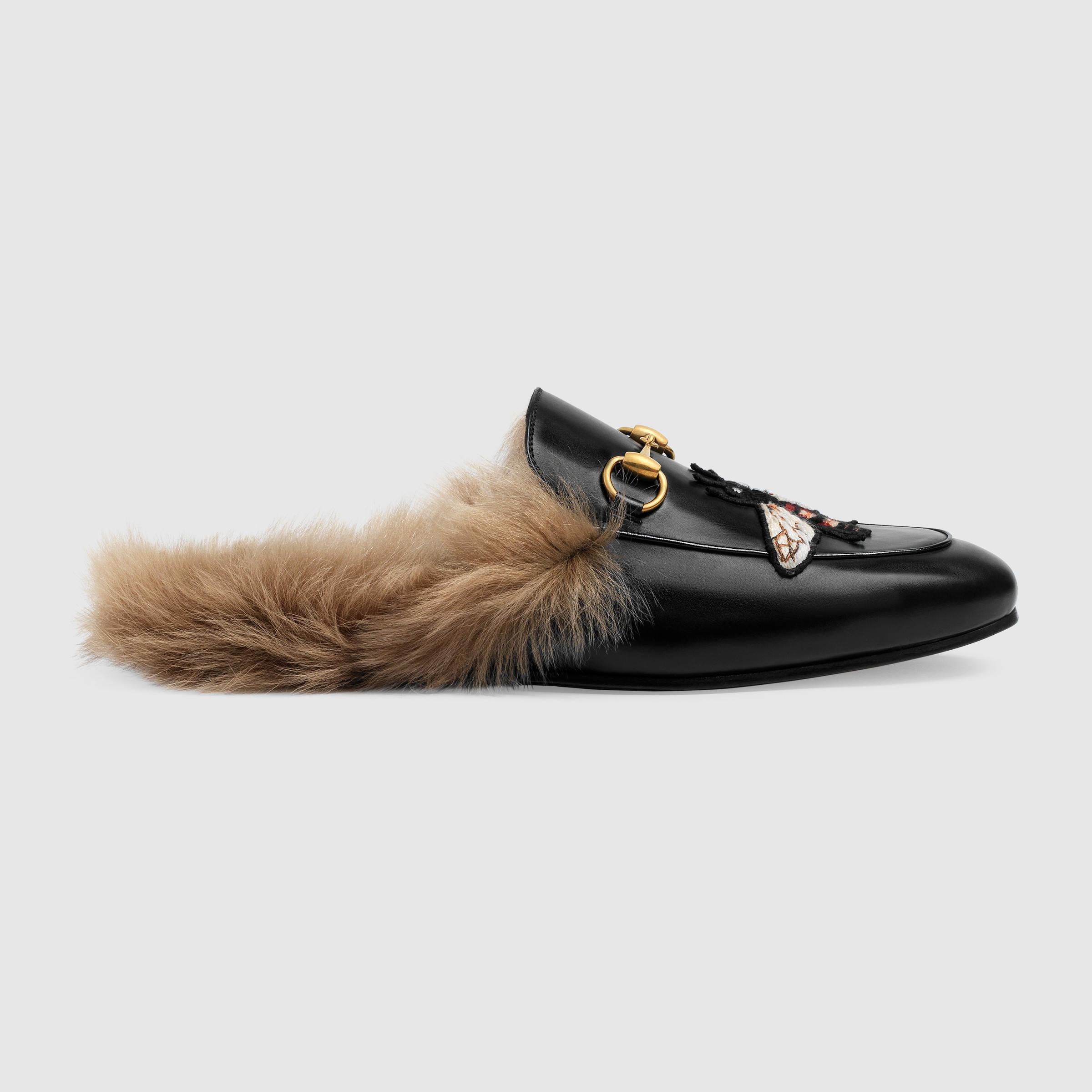 Gucci Slip On Dress Shoes