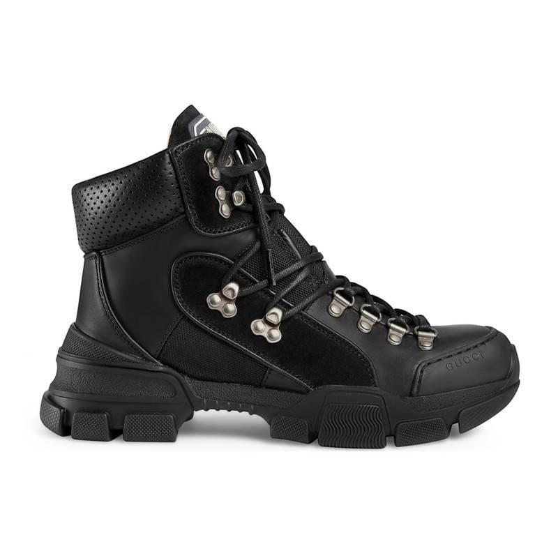 VxW7sxMxUx Flashtrek ankle boots