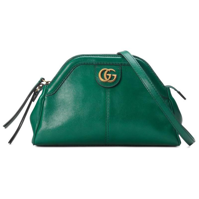 c9cff1eda77a Gucci Sac à épaule REBELLE avec clous petite taille 0bNXDXJop ...