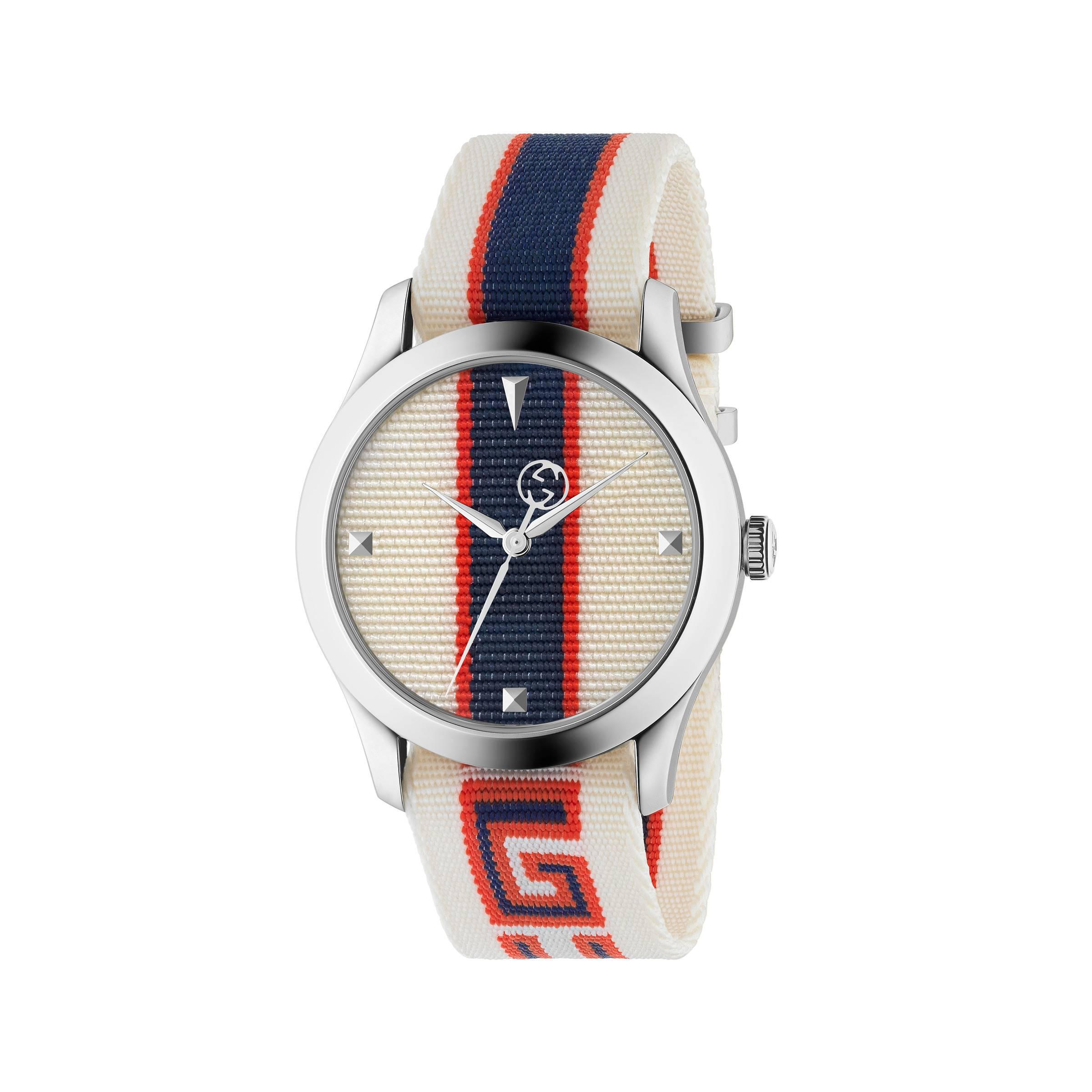 205be8ccf8c Gucci. Men s G-timeless