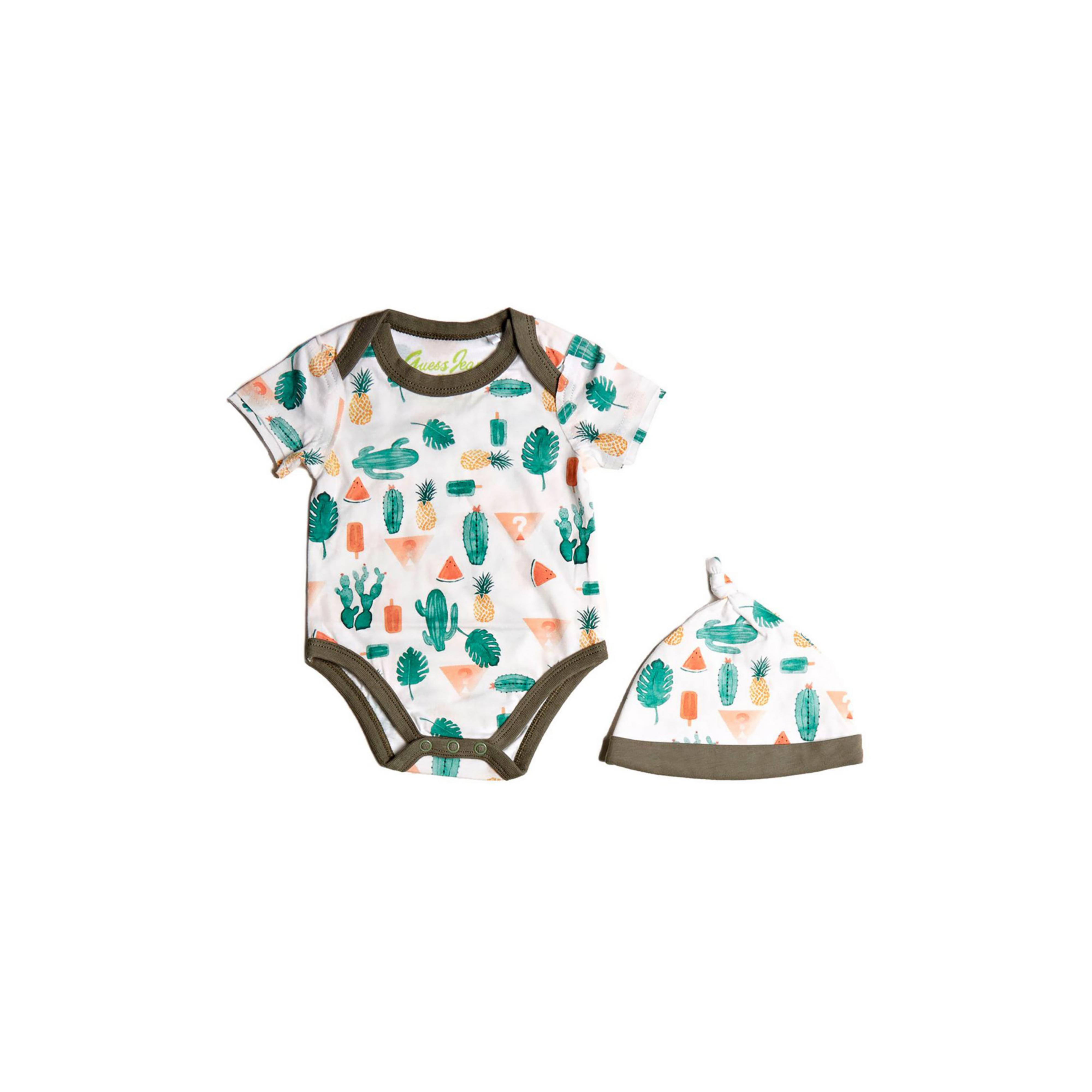 BODYSUITS & SETS - Bodysuits Guess Outlet Sneakernews Clearance Brand New Unisex N5LvO06a