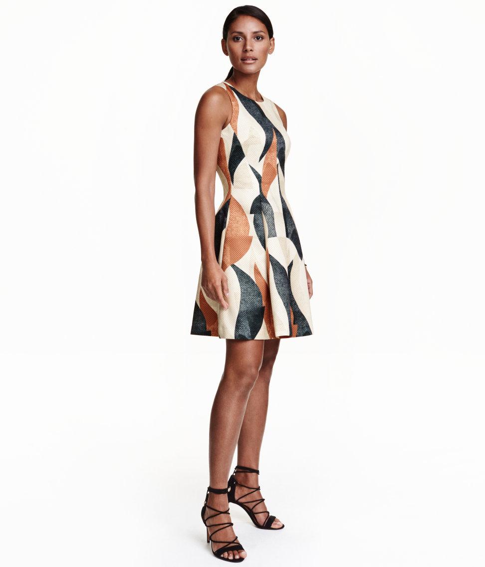 Kenzo Knee Length Skirt Light Green Women Skirts H M