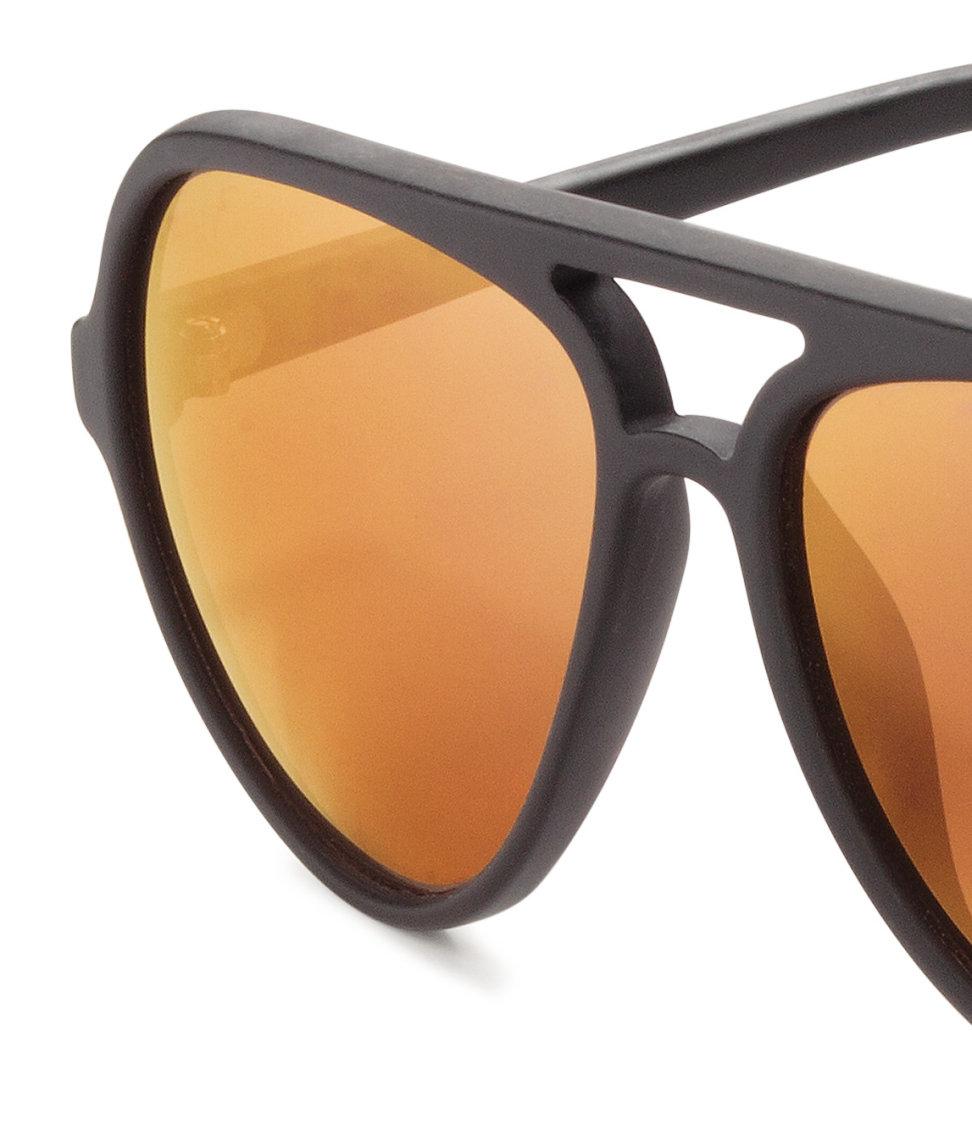 h m sunglasses in brown for men lyst. Black Bedroom Furniture Sets. Home Design Ideas