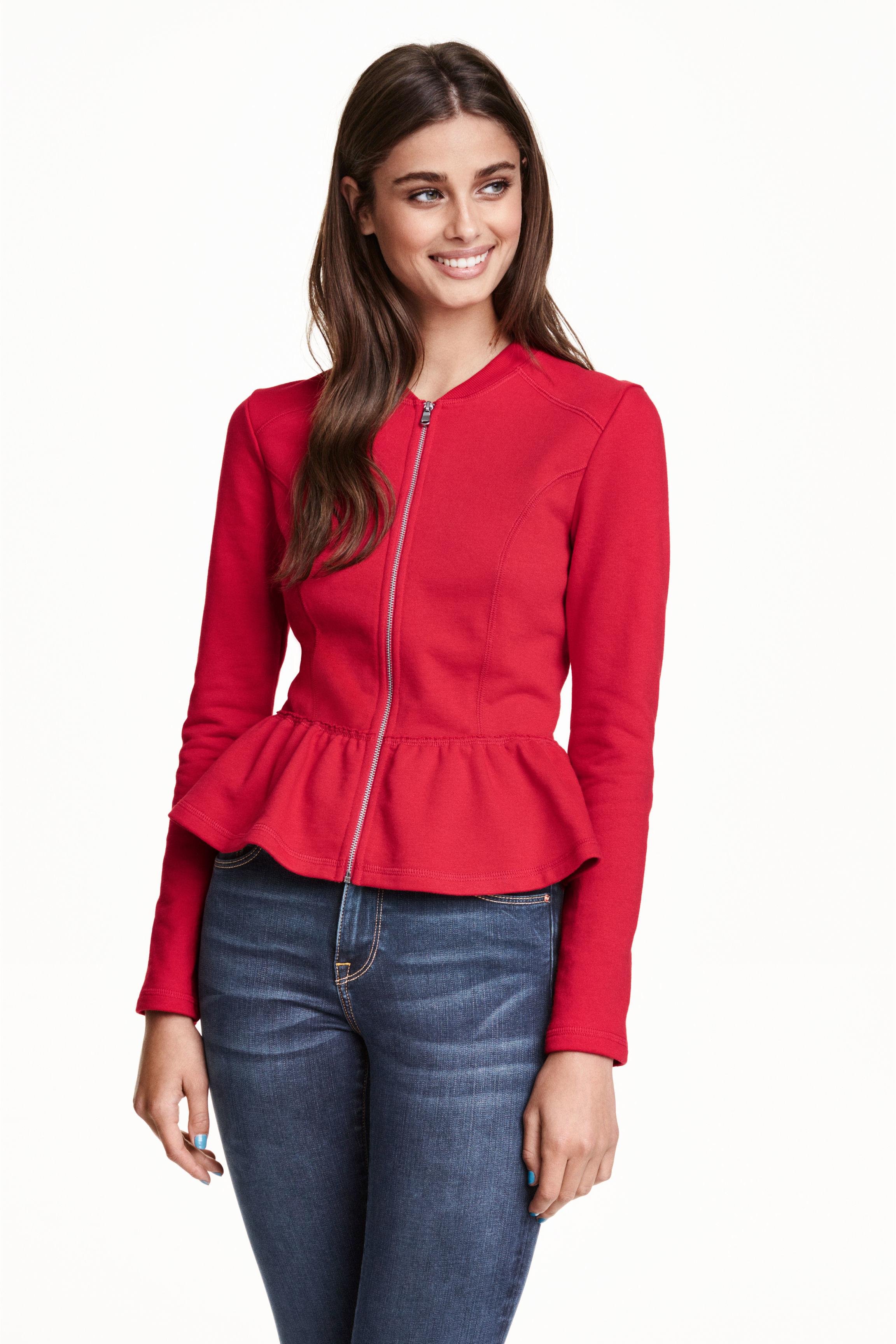 Shop for peplum jacket at paydayloansboise.gq Free Shipping. Free Returns. All the time.