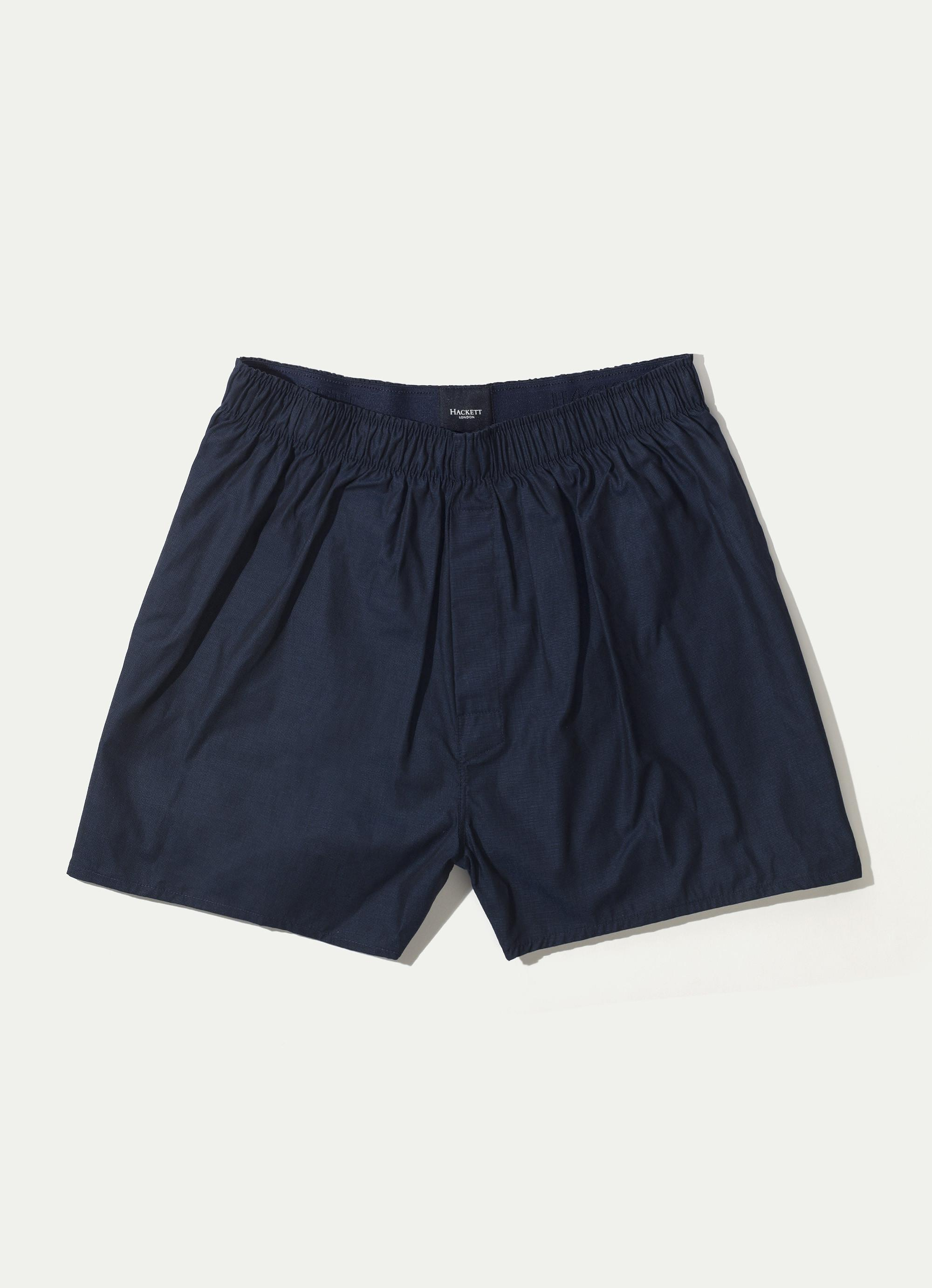 Mens Classic Solid Boxer Shorts Hackett Cheap Classic Inexpensive Online 2018 New Online With Paypal Online Cheap Sale Visa Payment 6GD7J29jY