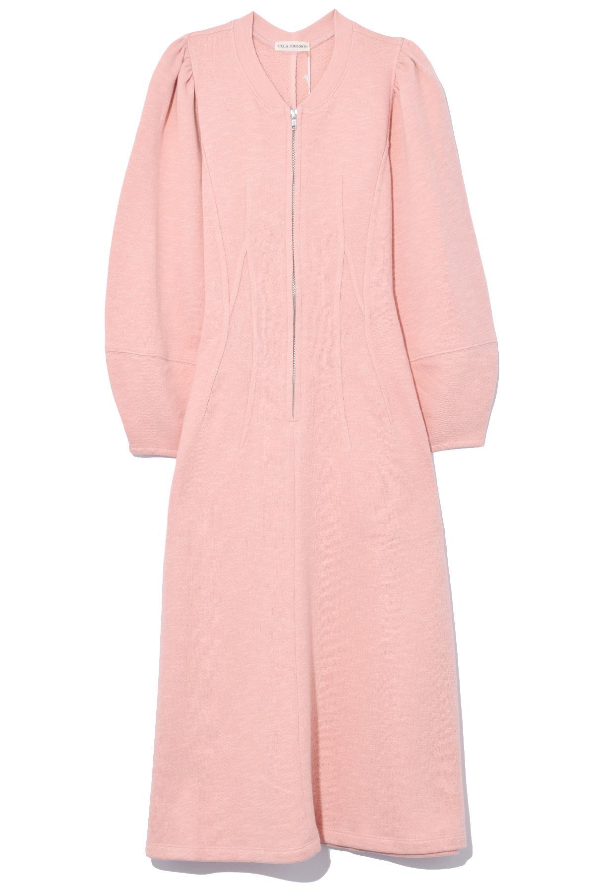 963ab01f3668 Lyst - Ulla Johnson Elora Dress In Rose in Pink