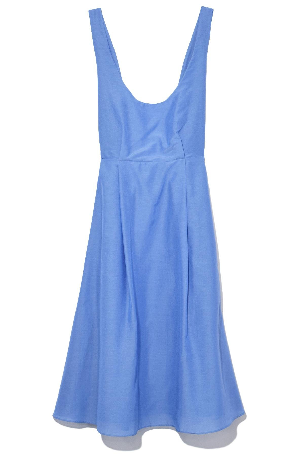 Lyst - Ciao Lucia Simona Dress In Periwinkle in Blue