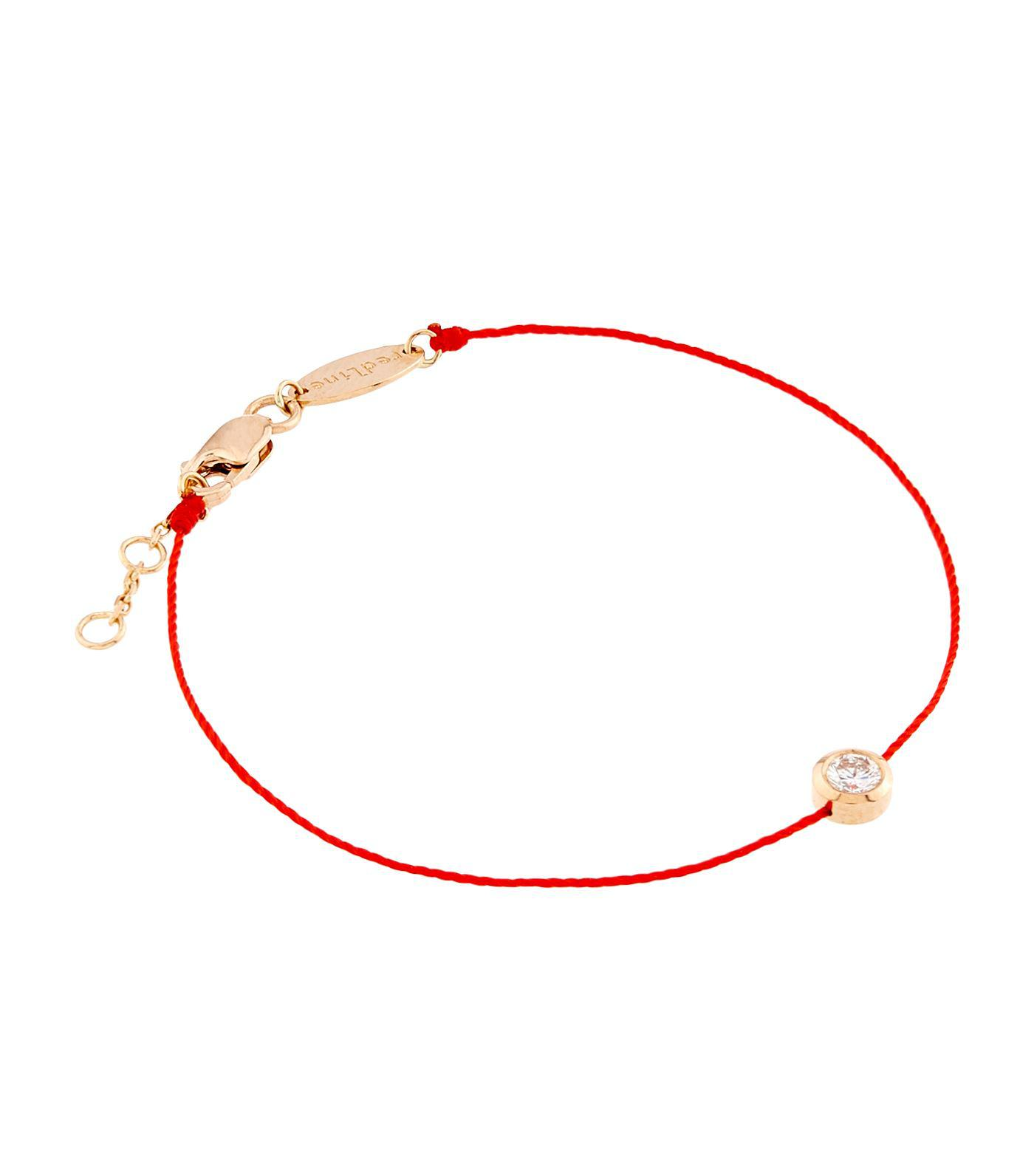 bracelet redline leave cancel alkemistry line jewellery bracelets red a honoree luxury copy reply