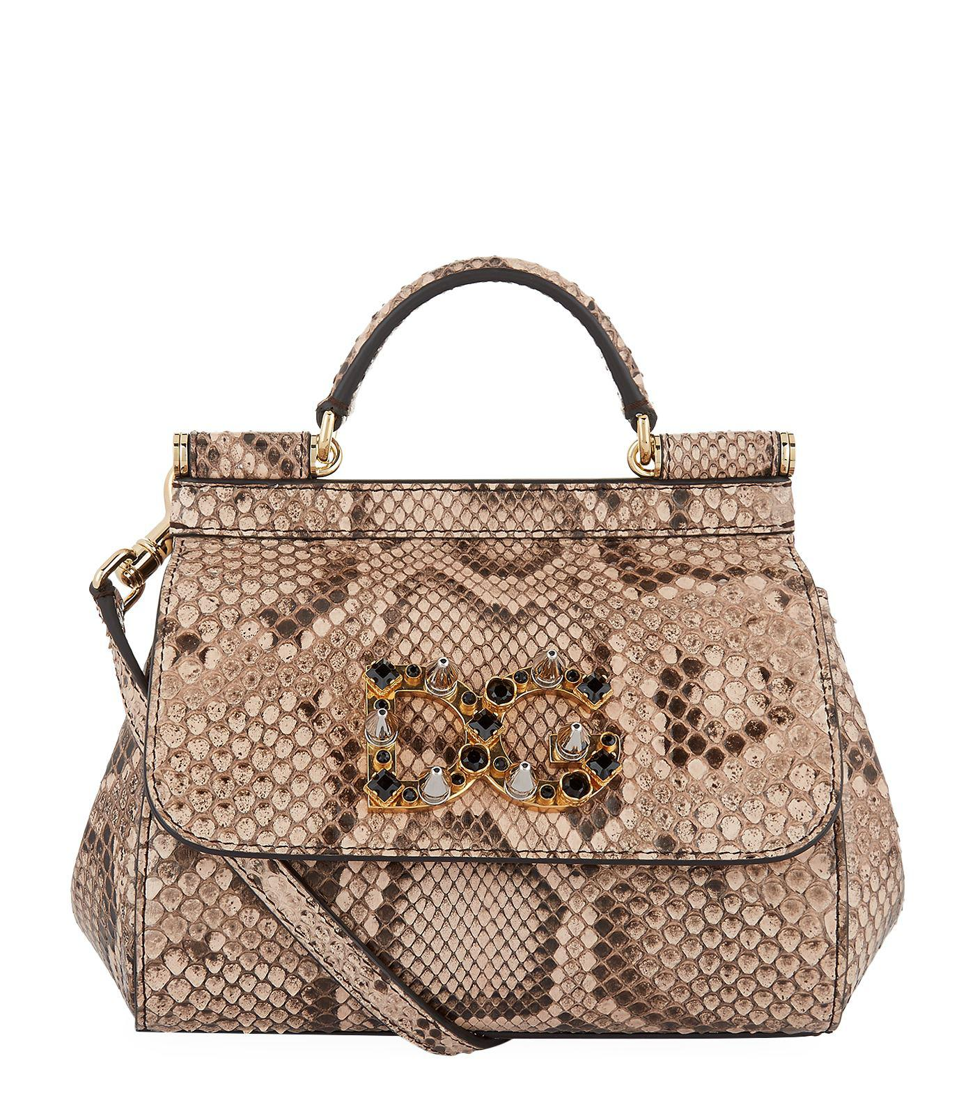 0345055b8adf Gallery. Previously sold at  Harrods · Women s Dolce Gabbana ...