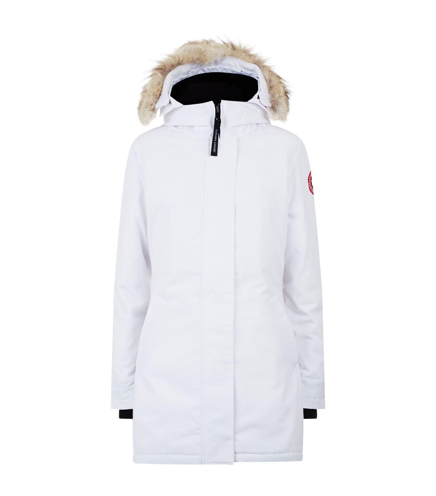 Gallery. Previously sold at: Harrods · Women's Canada Goose Victoria
