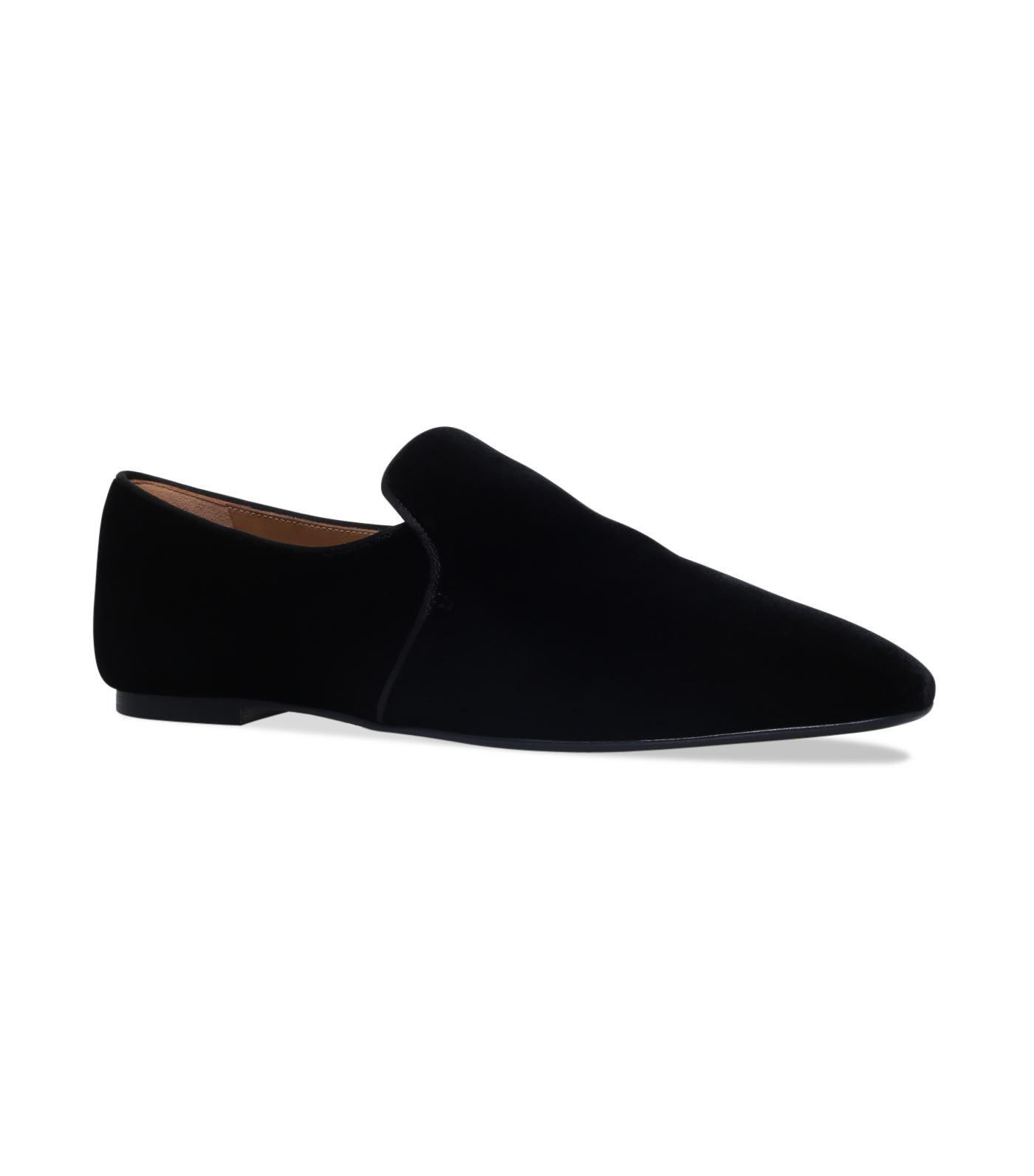 13085086c6d Lyst - The Row Alys Loafer in Black for Men