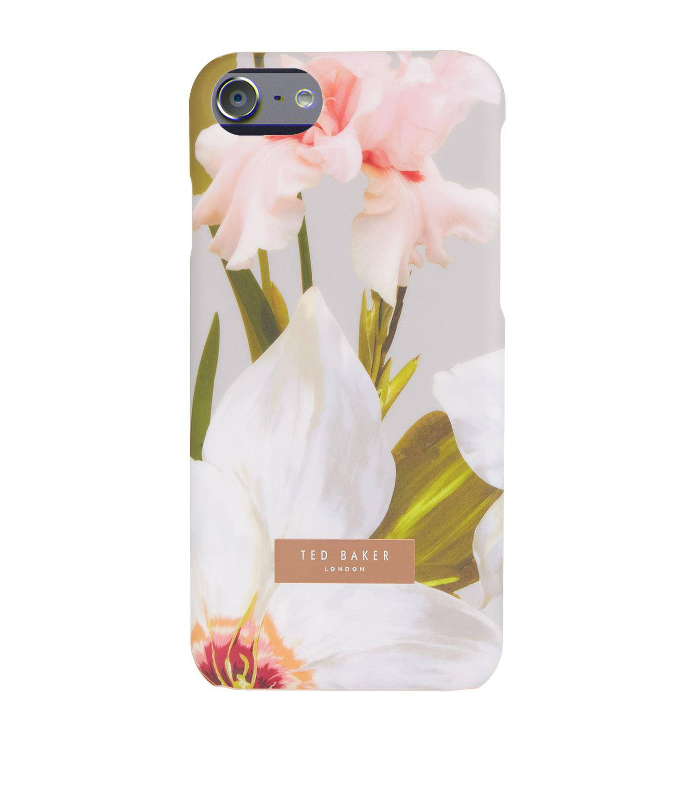 Ted Baker Chatsworth Bloom Iphone 6/6s/7/8 Plus Case GeyGc